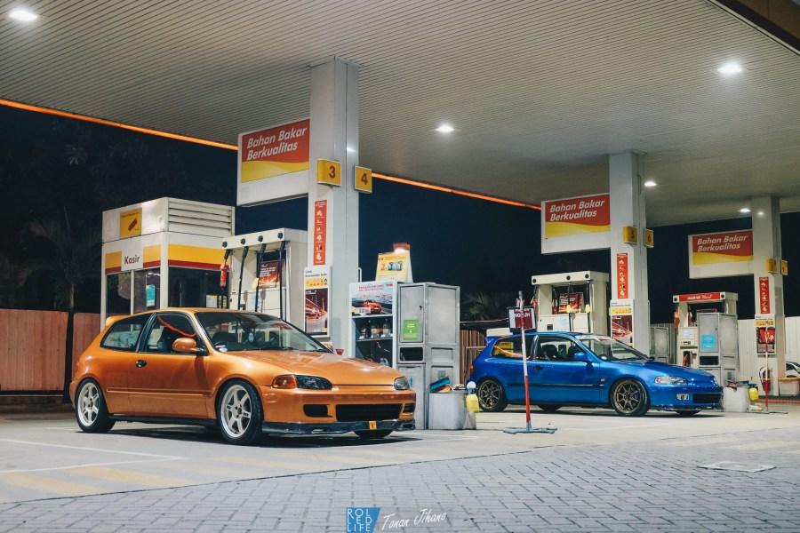 Honda Night Run-23