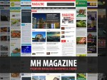 MH Magazine 3.8.1 導入&カスタマイズ