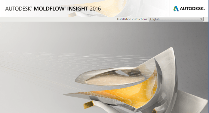 Autodesk Simulation Moldflow Products +cfd 2016 x64