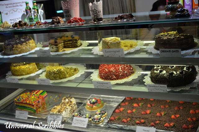 Pasar-Bella Cakes
