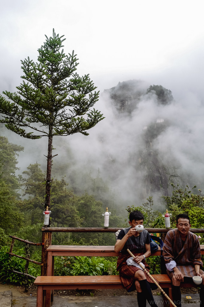 Sketch-Bhutan-Drukasia-Travel-146