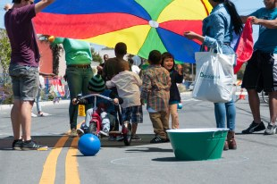 Image result for playstreets san francisco