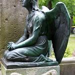Auf dem Französischen Friedhof II (4)