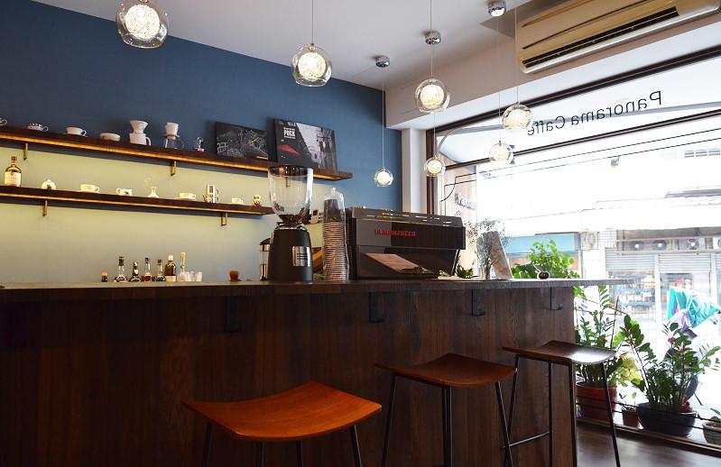 Panorama Caffè