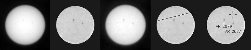 mercury transit gif