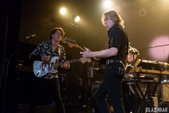 Franz Ferdinand @ The Lincoln Theatre in Raleigh NC on May 25th 2017