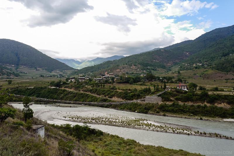 Sketch-Bhutan-Drukasia-Travel-105