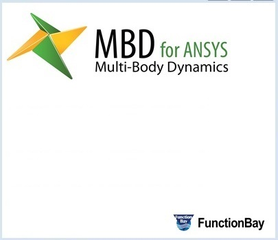 FunctionBay Multi-Body Dynamics for ANSYS 18