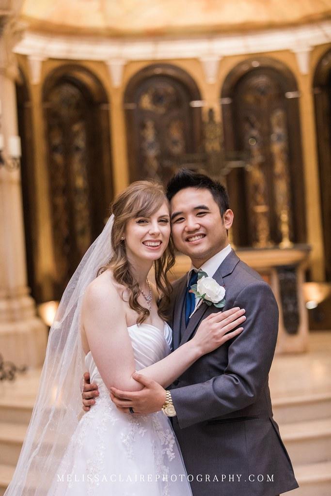 Bella Donna Chapel Wedding