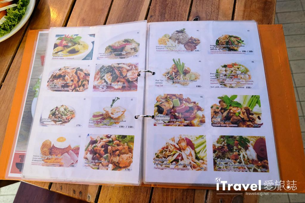 芭达雅美食餐厅 BBQ Plaza Pattaya (12)