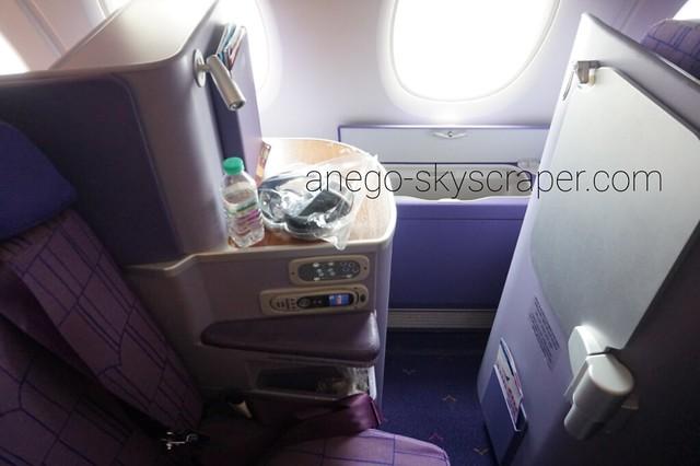 A380 bkk nrt
