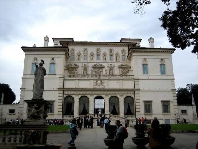 Mejores museos de Roma