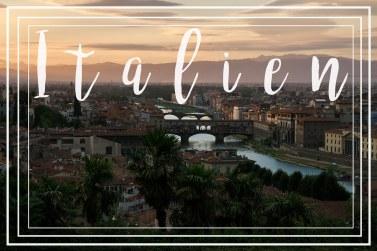 Lust-4-life Florenz Travel blog Reiseblog Titelbild