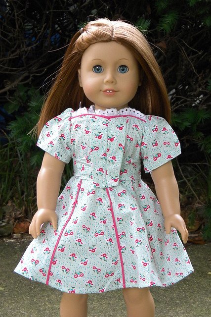Emily Doll American Girl Playthings