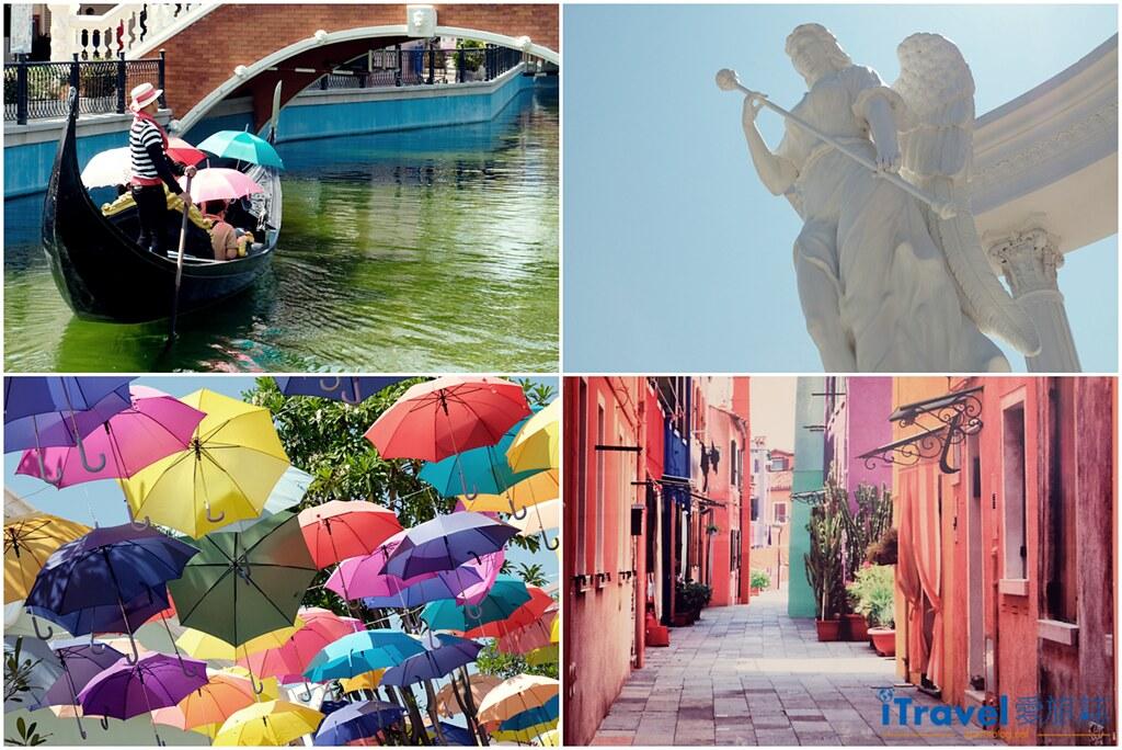 华欣景点推荐 小威尼斯The Venezia Hua Hin (0)