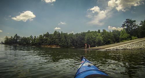 Tuesday at Lake Jocassee-26