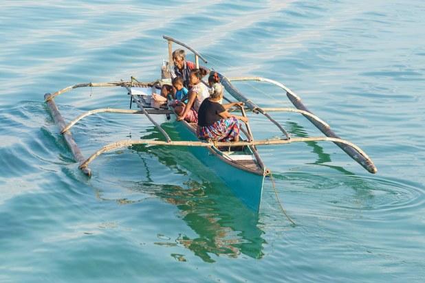 Tagbilaran en Bohol