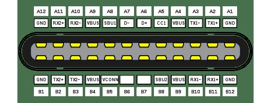 mini usb power wiring diagram 120v ballast type c mod time!