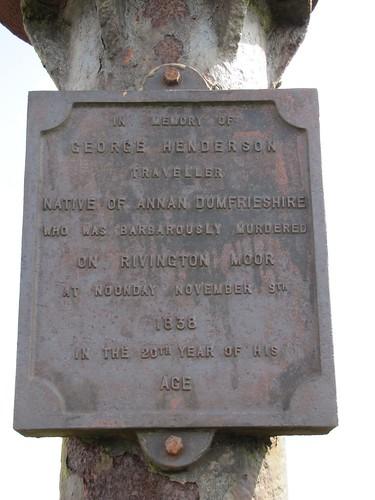 Scotsmans stump