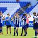Copa del Rey. Deportivo Juvenil A vs Sevilla