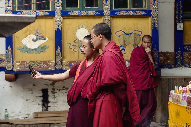 Sketch-Bhutan-Drukasia-Travel-125