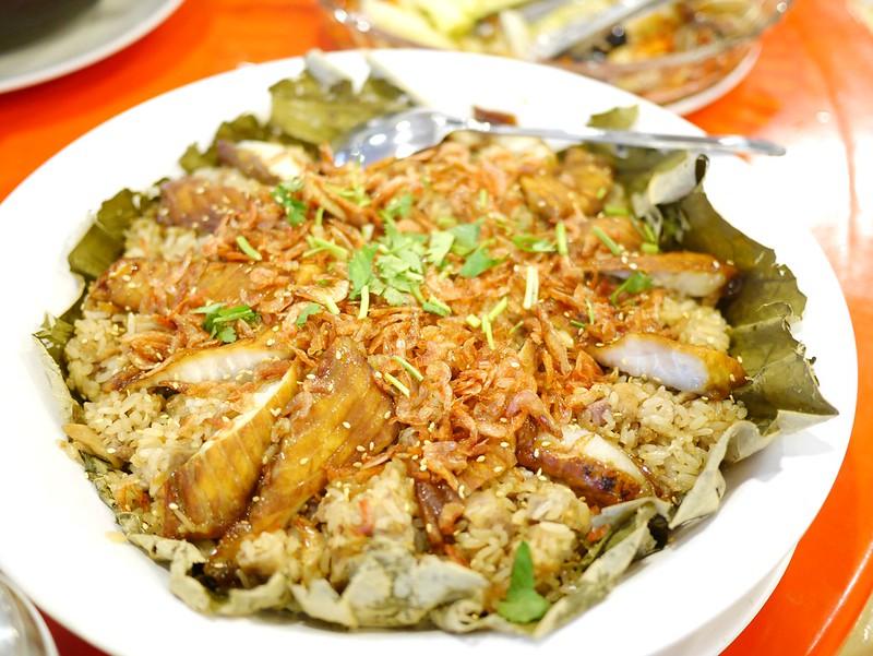 【美食】頭份 吉緣餐廳 @ 客家合菜桌菜。團體家庭聚餐。生日慶生餐廳。客家料理。CP值超高。苗栗頭份美食 ...