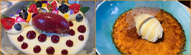 Westphalenhof Desserts