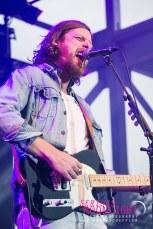 Matt Mays - Laketown Rock - Cowichan Valley - May 19, 2017