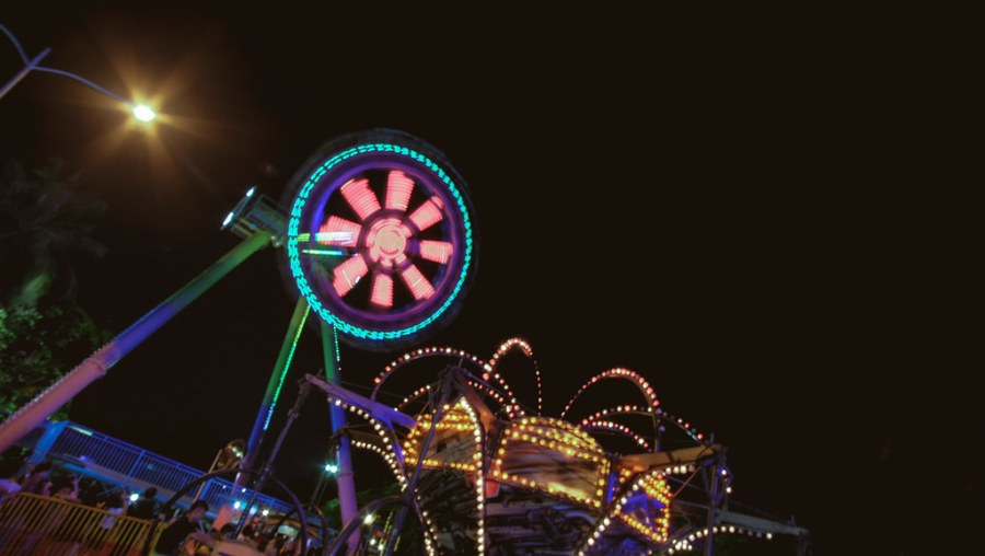 Star City in Pasay City Philippines (23 of 23)