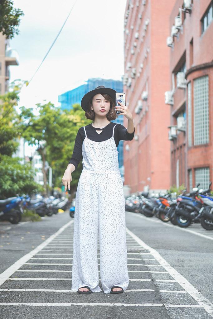 草編帽怎麼搭? 10套穿搭全攻略 - Cutiefive's Fashion Neverland