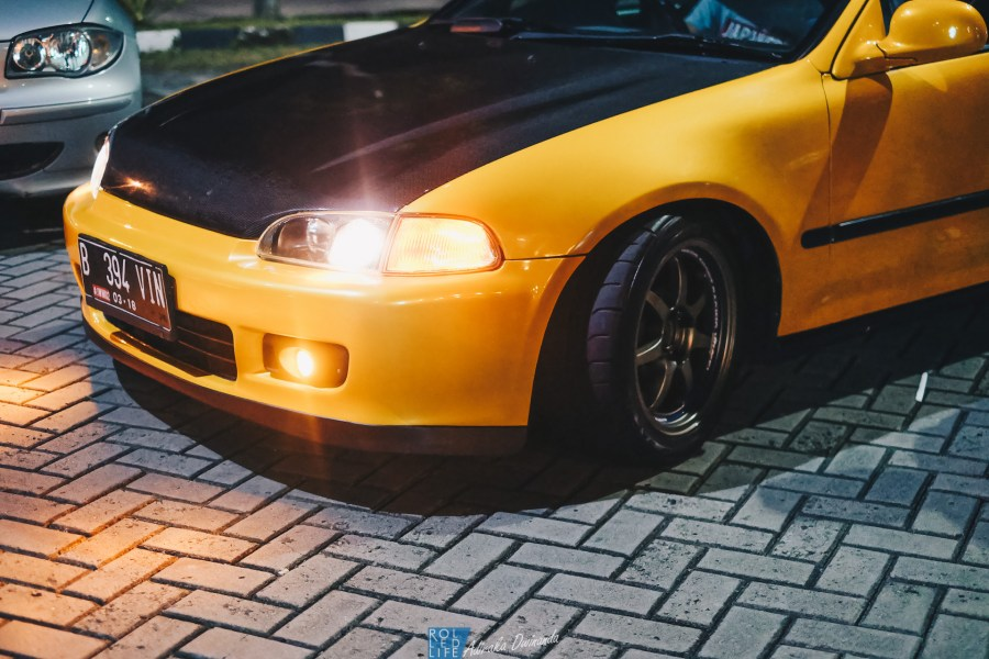 Honda Night Run-4