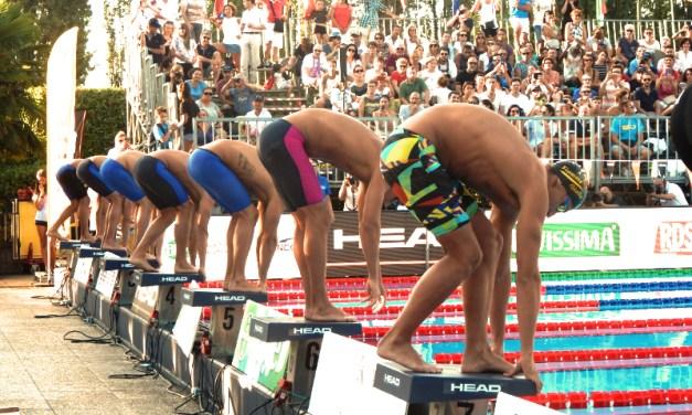 Aspria Swimming Cup: happening milanese per tutti i gusti