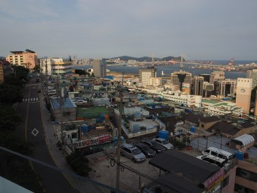 Nampo-dong (남포동)