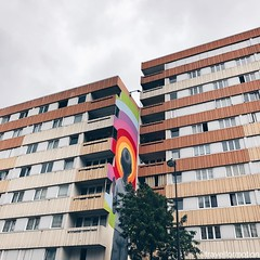 #stunning #pieces of #streetart #galerieitenerrance #streetart13 #parisjetaime #paris #visitparis #france #visitfrance #travel #wanderlust #vsco #vscocam #travelphotography #topparisphoto #seemyparis #topfrancephoto #igersparis #guardiantravelsnaps #guard