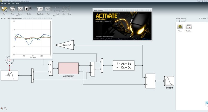 Working with solidThinking Activate 2017.2 Build 4100 full license
