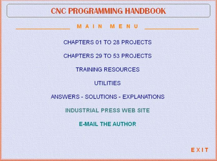 cnc programming handbook resourse