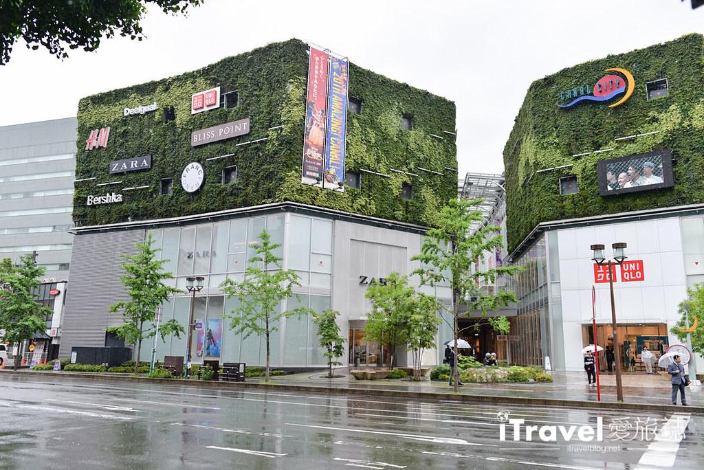 福冈购物商场 生活杂货连锁店Francfranc (2)