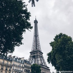 #iconic #tower #parisjetaime #paris #visitparis #france #visitfrance #travel #wanderlust #vsco #vscocam #travelphotography #topparisphoto #seemyparis #topfrancephoto #igersparis #guardiantravelsnaps #guardiancities #explore #découvrirensemble