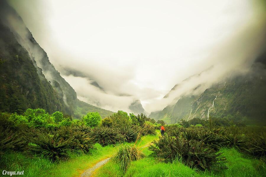 2017.07.28   紐到天涯海腳  認識能爬要拜阿密托佛的紐西蘭最熱門的步道 - 米佛步道 Milford Track 09.jpg