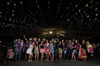 FESTIVAL DE INVERNO RIVIERA SHOPPING