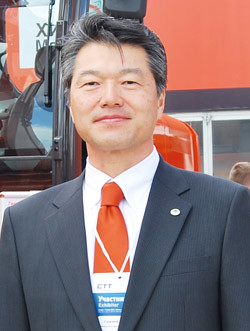 Сэндзаки Масафуми