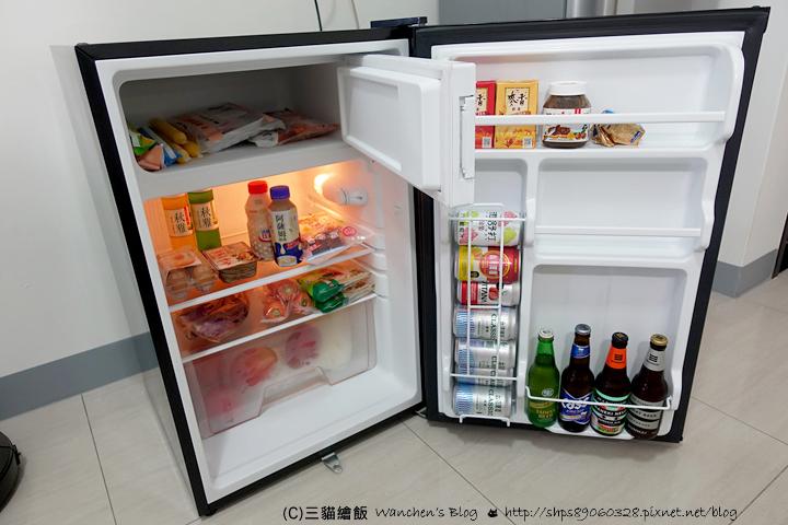 【開箱】富及第冰箱 1級節能省電冰箱 獨立冷凍庫 131L FRT-1313M @ 三貓繪飯 :: 痞客邦