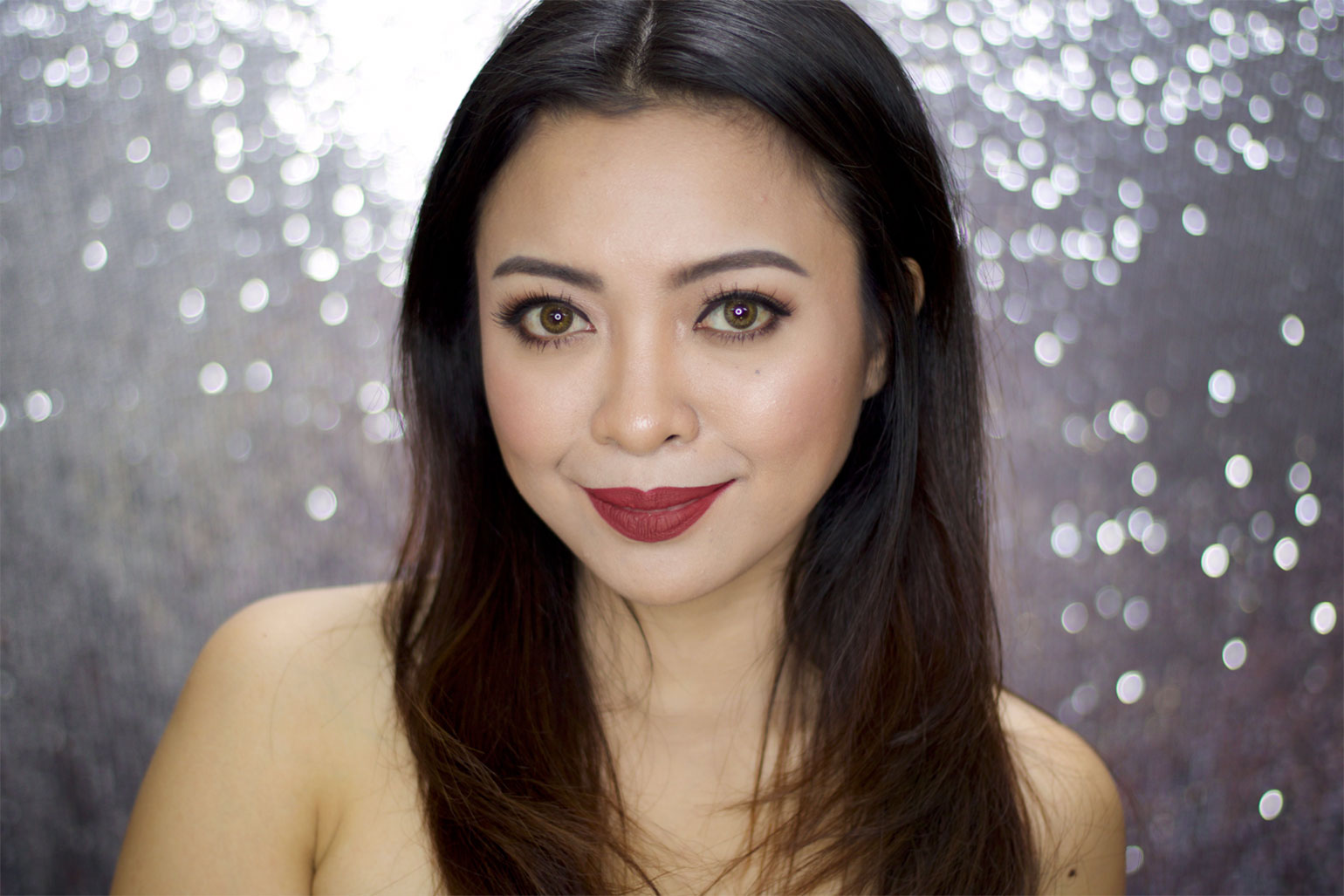 3 Cathy Doll Asian Beauty Blogger contest 2017