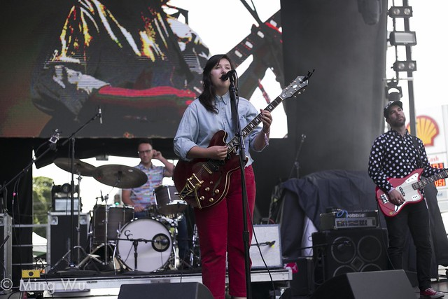 Lucy Dacus @ Capitol Hill Block Party 2017