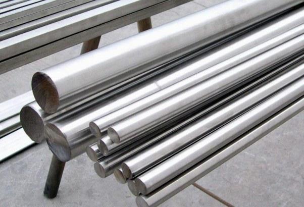 karakteristik stainless steel