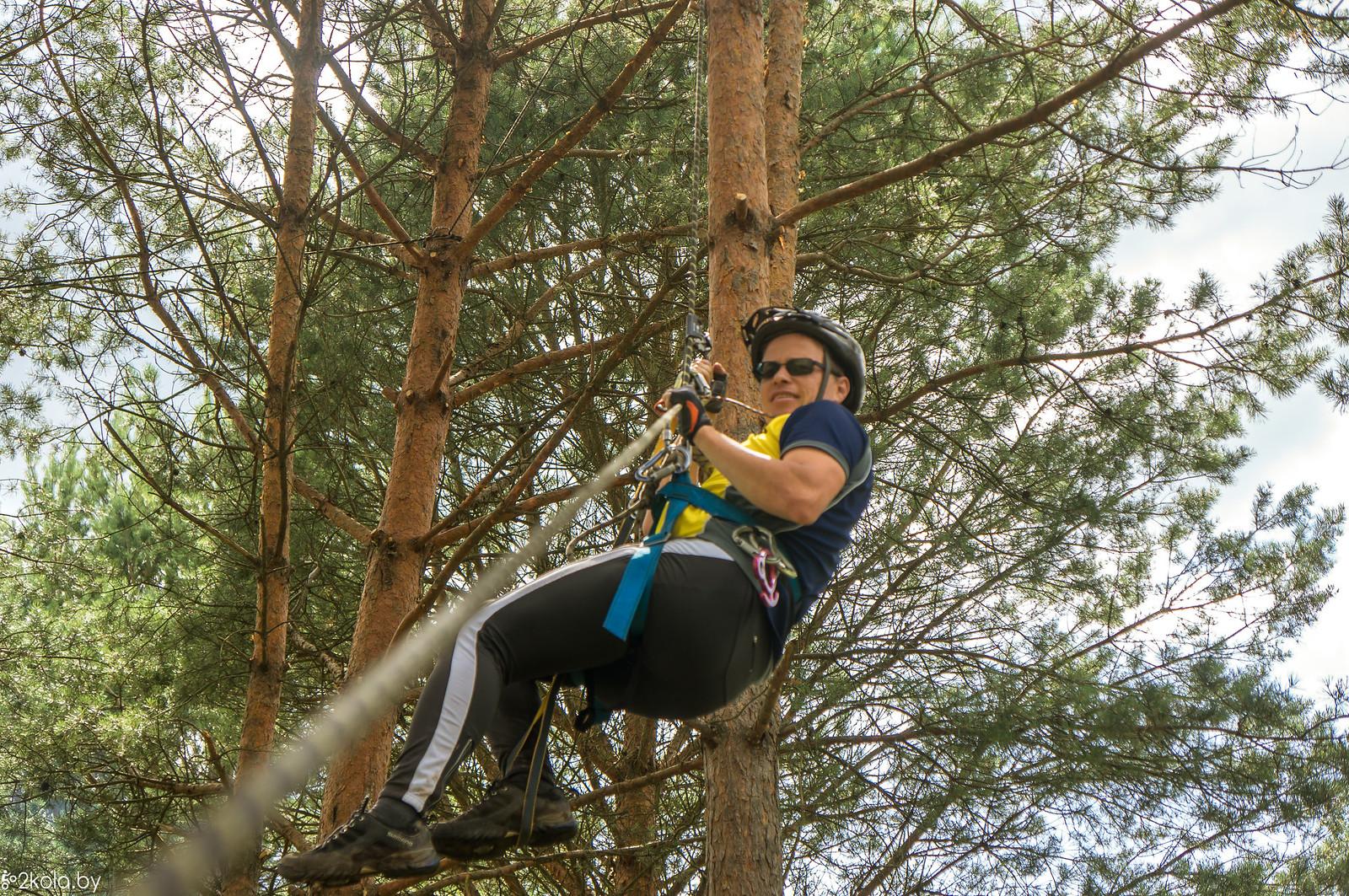 Prusinovo Training Base Camp 2017