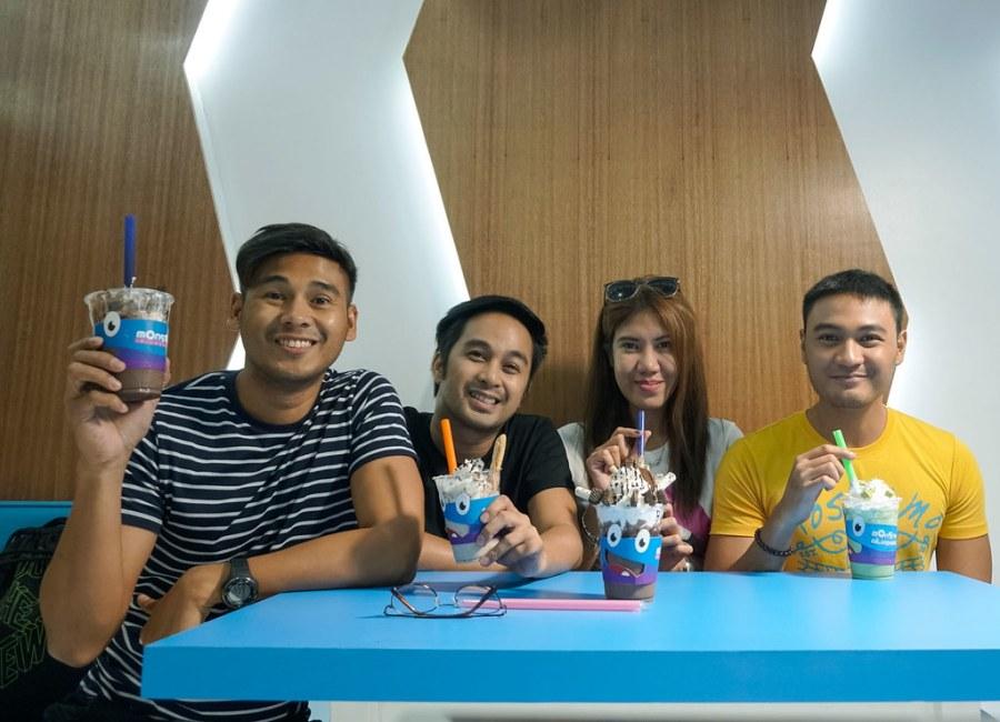 Monster Milkshake at Ayala Mall Vertis North (35 of 42)