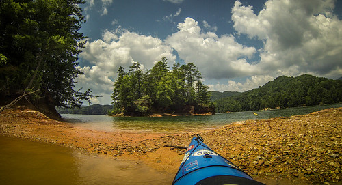 Tuesday at Lake Jocassee-19