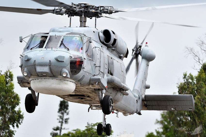 Sikorsky S-70C(M)-2 Thunderhawk 反潛直升機篇 - 路總部 Luke's Depository 2020