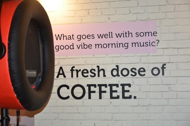 CoffeeFest 2017 Dose